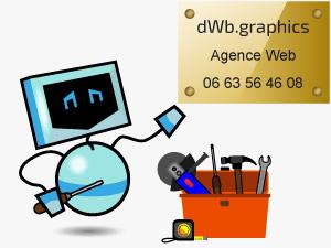 informations agence web Montauban dwb.graphics création site internet Montauban